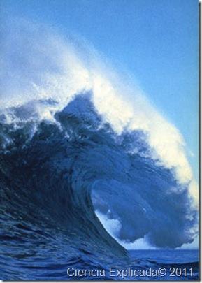 energia de las olas