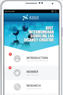 KIMS- screenshot thumbnail