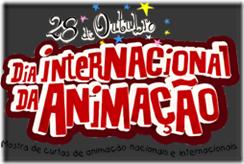 Dia da Animação 2011 - cartaz do evento
