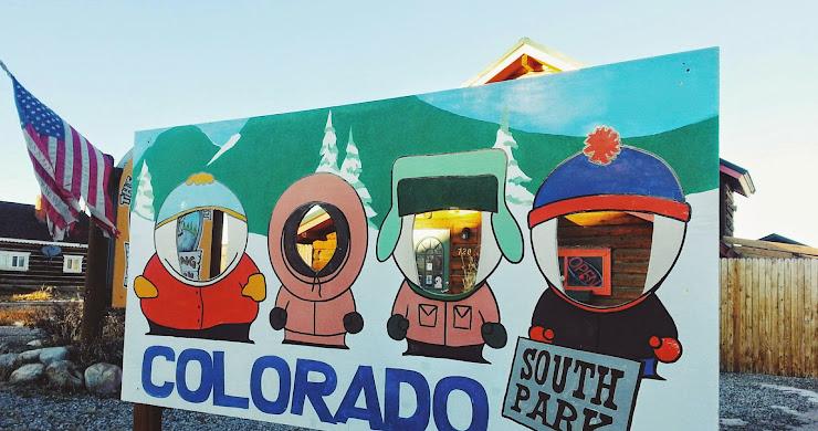 South Park, CO