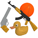 Shooting Gallery Deluxe icon