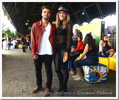 Bruno e Giovanna