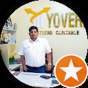 Joel Martin Yovera Morante