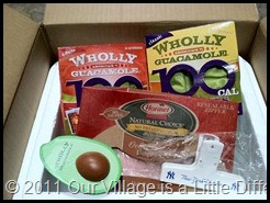 Wholly Guac/Hormel Products