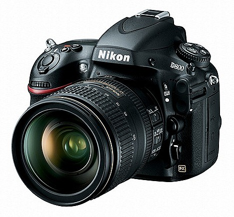 Nikon D800 Digital SLR cameras EISA European Camera of the Year 2012 2013 Award 36.3 million pixels Best D-SLR Expert Award Best still Camera Award favourite camera Readers Award in Japan compact reasonably priced lightweight 35mn