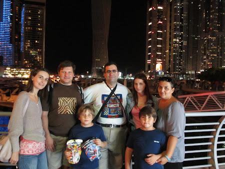 Imperator fan club Dubai - cu Dana Stoia si Alina Crangasu