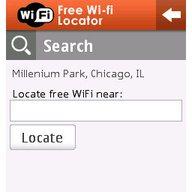 Wifi localizador