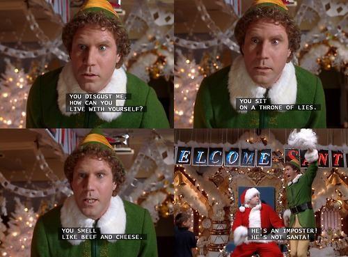 Elf Quotes elf film quotes [4]   Quotes links Elf Quotes