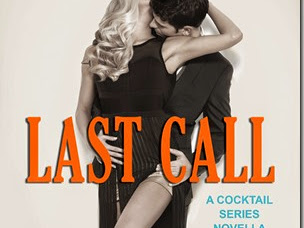 Cover Reveal: Last Call (Cocktail #4.5) by Alice Clayton + Excerpt
