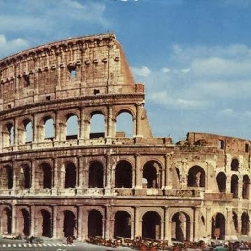 I 10 monumenti italiani da salvare: il Colosseo batte Pompei.