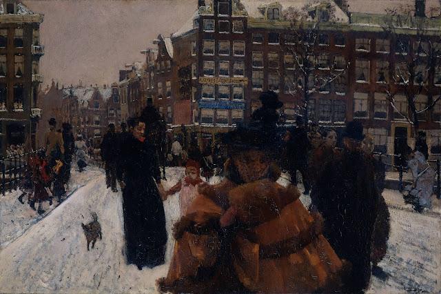 George Hendrik Breitner - Singelbrug.jpg
