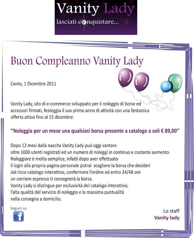 VANITY LADY MAIL BUON COMPLEANNO (2)