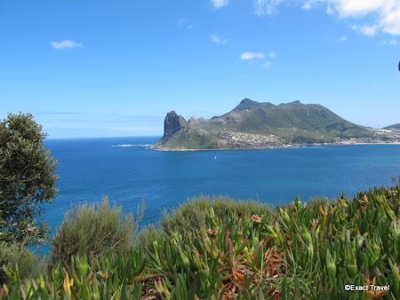 Imagini Africa de Sud: Capul Africii