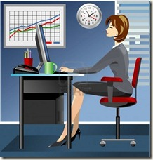5664462-business-woman-in-office-working-on-computer