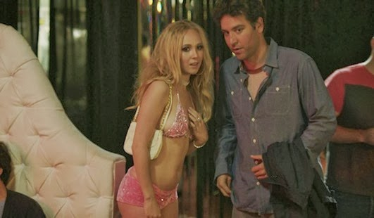 juno temple and josh radnor in afternoon delight