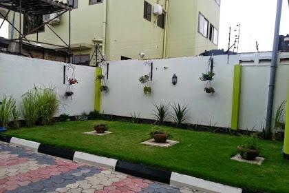 Garden Za Kisasa