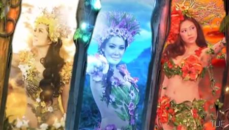 Enchanted Garden Teaser Shows Main Cast The Ultimate Fan