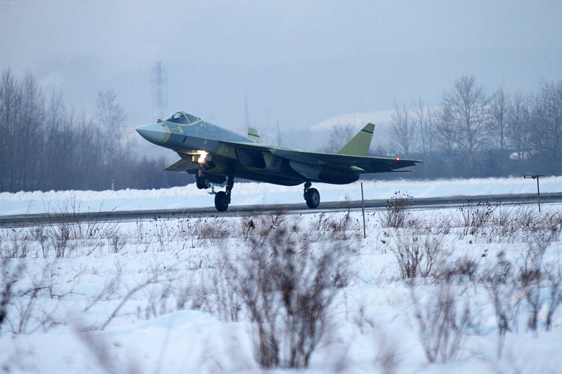 T-50-PAK-FA-5th-Generation-Stealth-Fighter-Aircraft-T-50-4-01