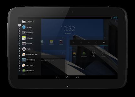 2tap Launcher Screenshot 12