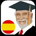 Španělština - Konverzace icon