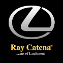 Ray Catena Lexus DealerApp