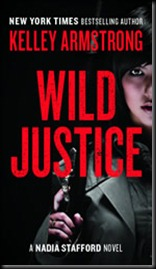 WildJustice med