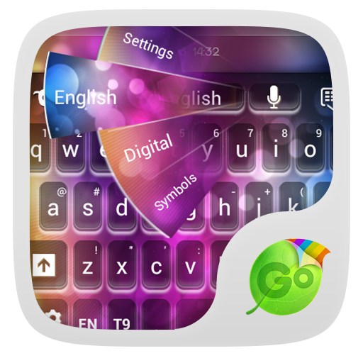 go keyboard themes 2016