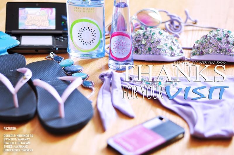 beauty, fashion blogger,EAU d'essey, outfit, summer 2013