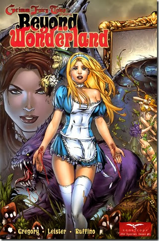P00001 - Beyond Wonderland #0 - Pr