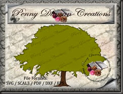 PDC Full Tree 8-5-2012
