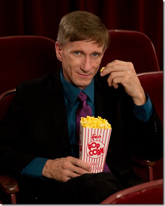 Bill Oberst Jr. Dark Cinema