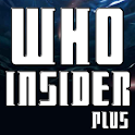 Doctor Who - Who Insider Plus