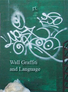 Wall Graffiti and Language
