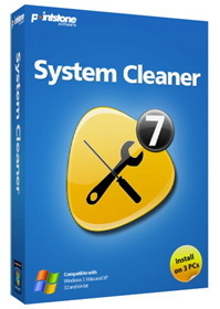 Pointstone System Cleaner v7.7.40.800 Full İndir