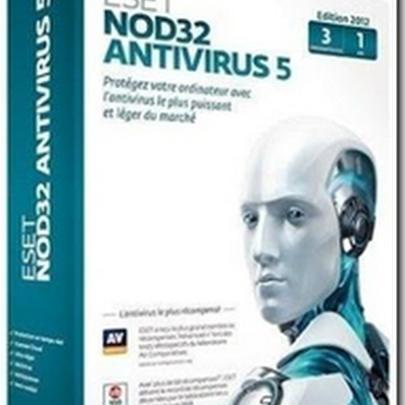 eset nod32 antivirus free download full version with crack