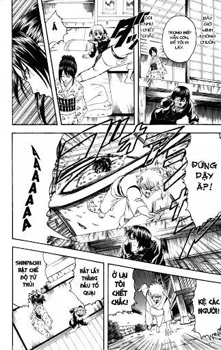 Gintama Chap 98 page 8 - Truyentranhaz.net