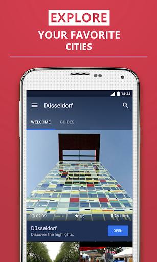 Düsseldorf Premium Guide