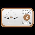 DeskClock v2 UCCW Skin icon
