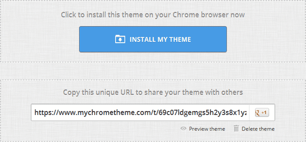 My-Custom-Theme-Chrome