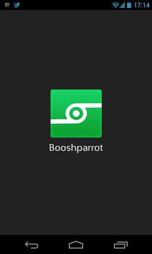 Booshparrot - BETA