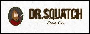 Dr. Squatch Soap 00