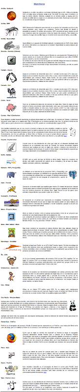 la fauna del software libre_3