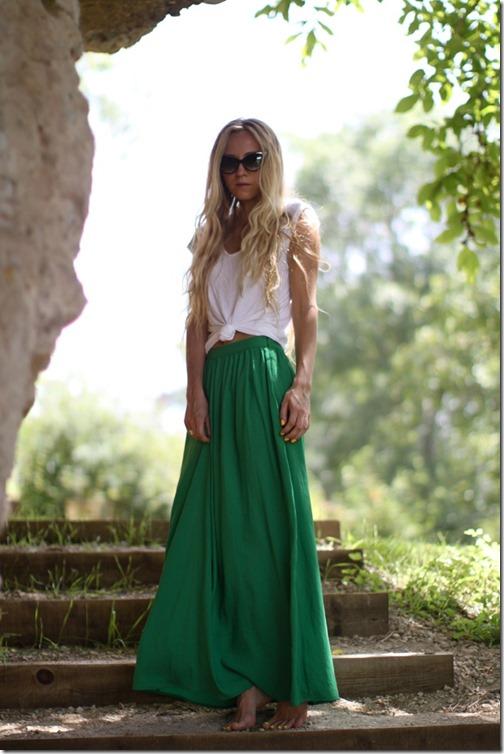 emeraldskirt