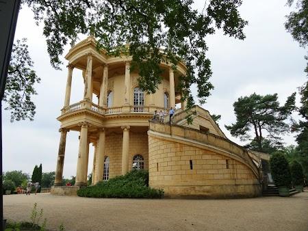 Obiective turistice Potsdam: Belvedere auf dem Klausberg