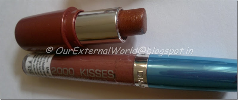 Lipstick Collection - Isa Dora, Diana of London