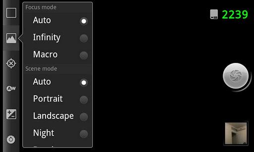 ProCapture -Camera +Panorama Android İndir