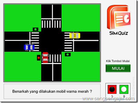 Download 540  Gambar Animasi Jalan  Free