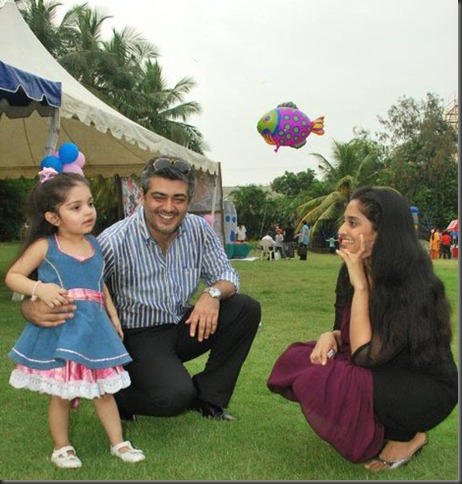 actor_ajith_family_pics