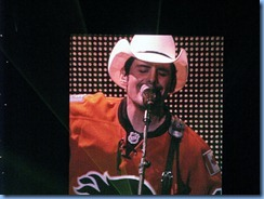 0788 Alberta Calgary Stampede 100th Anniversary - Scotiabank Saddledome - Brad Paisley Virtual Reality Tour Concert