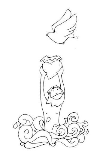 Dibujos Para Catequesis